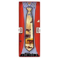 Gratulacyjny krawat z czekolady 85