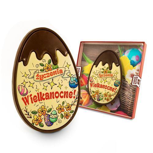 Deserowe jajo Wielkanocne 98