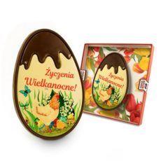 Deserowe jajo na Wielkanoc 98