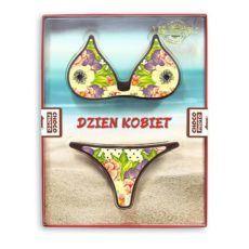 Hawajskie bikini na Dzień Kobiet