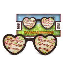Wyjątkowe okulary z okazji Dnia Mamy 50