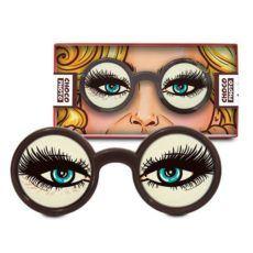 Pysznie słodkie okulary na Dzień Mamy 50