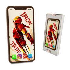 Czekoladowy  Smartfon dla Iron Taty