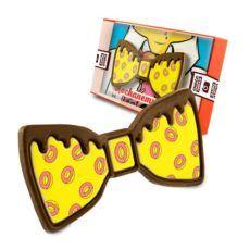 Słodka muszka z czekolady na Dzień Taty 50