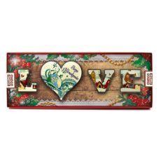 Zimowe Love dla najbliższych na Boże Narodzenie 85