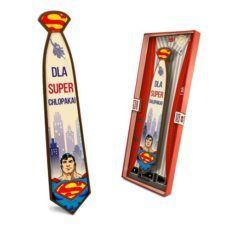 Słodki krawat dla Super-chłopaka z okazji Dnia chłopaka 85