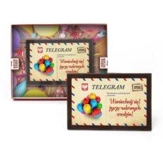 Słodki Telegram na Urodziny