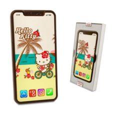 Czekoladowy Iphone XS Max na Dzień Dziecka