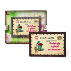 Słodki Telegram na Podziekowania 95