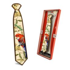 Czekoladowy krawat prezent z gratulacjami 85