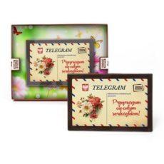 Słodki Telegram z przeprosinami 95