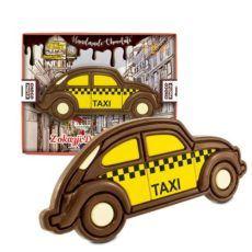Czekoladowa taxi na Dzień chłopaka