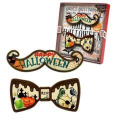 Słodki zestaw dla mężczyzny z okazji Halloween 100