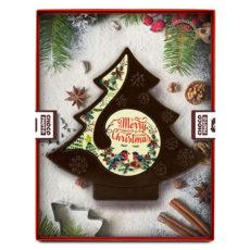 Słodka Choinka z życzeniami na Boże Narodzenie 100